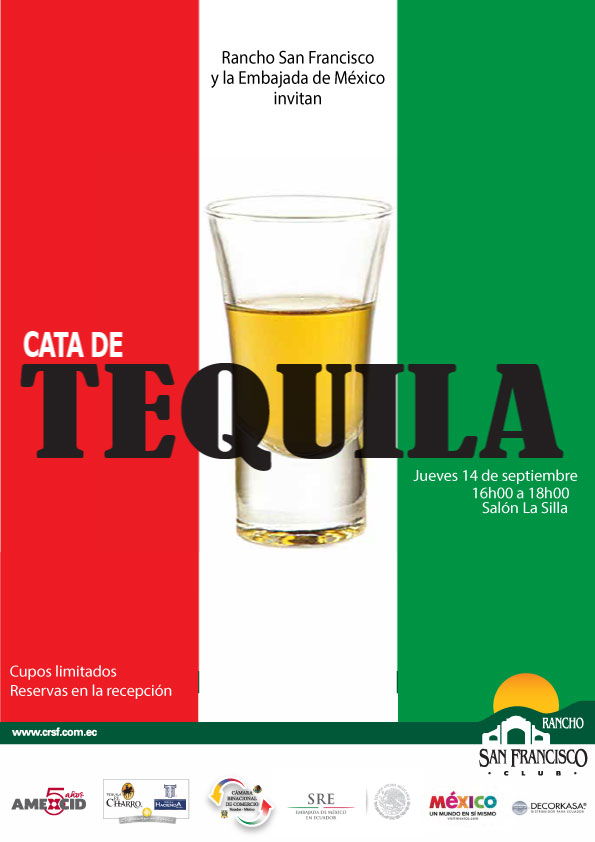 Cata-de-tequila