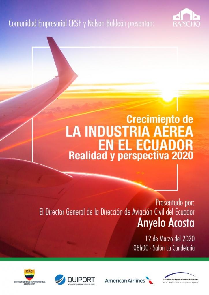 industria aerea